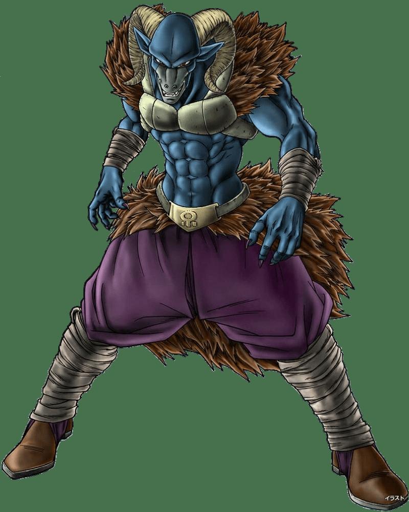 Dragon Ball Super Moro : dragon, super, Dragon, Fandom