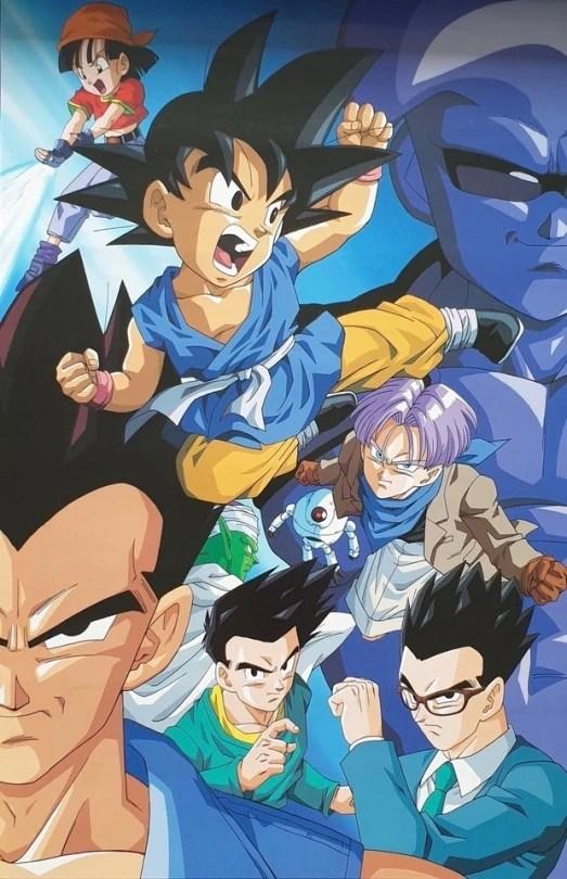 Dragon Ball Z: Kakarot - The Final Battle! Goku & Vegeta