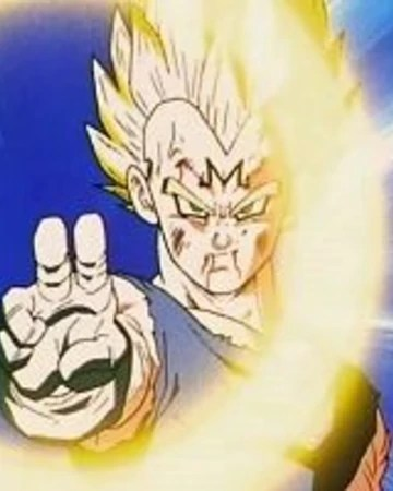 Dragon Ball Z Ring : dragon, Energy, Rings, Dragon, Fandom