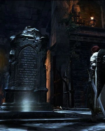 Dragon's Dogma Macabre Sculpture : dragon's, dogma, macabre, sculpture, Monument, Remembrance, Dragon's, Dogma, Fandom