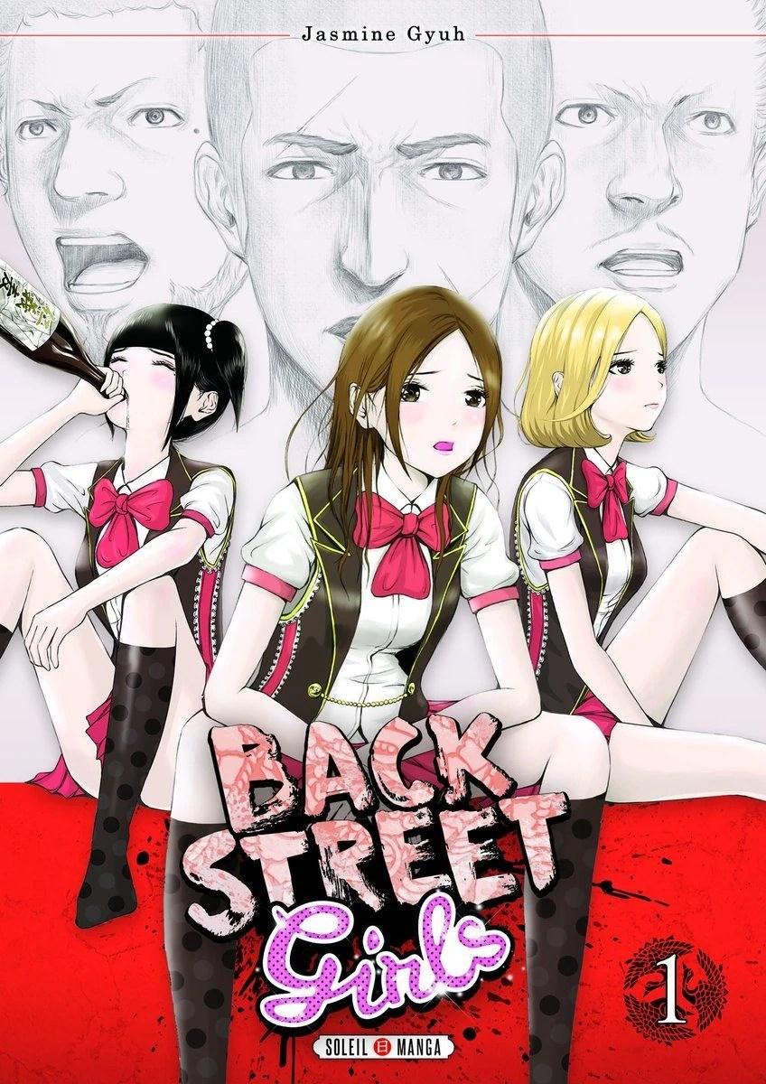 Back Street Girls: Gokudoruzu (2019) - IMDb