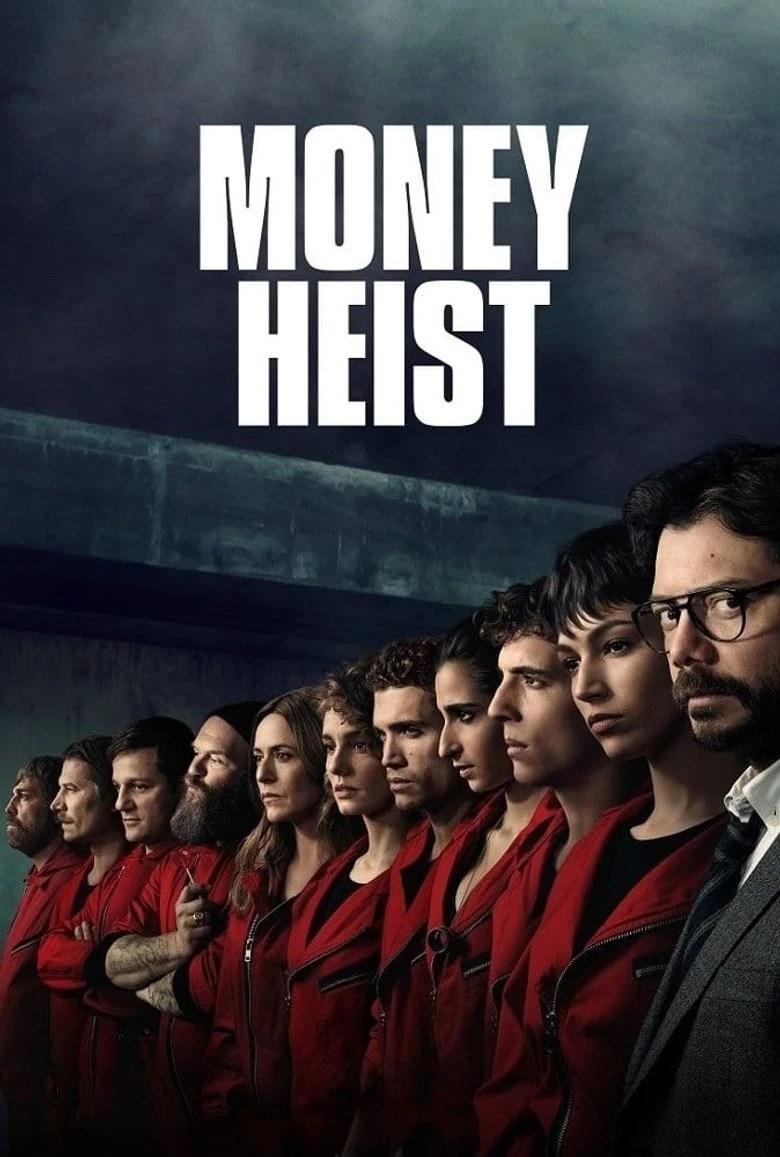 Nonton Film Money Heist Sub Indo : nonton, money, heist, Money, Heist, Dubbing, Wikia, Fandom