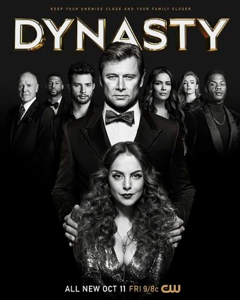 Dynasty Saison 3 Episode 1 : dynasty, saison, episode, Season, (Dynasty), Dynasty, Fandom