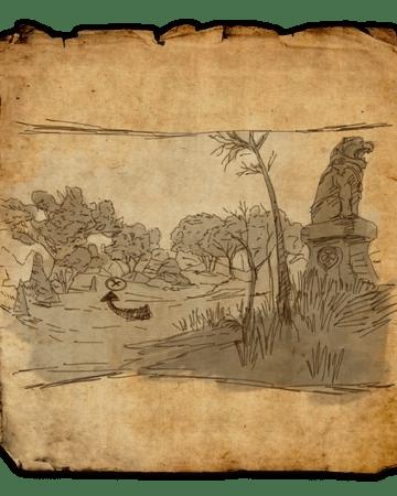 Eso Reaper's March Treasure Map 5 : reaper's, march, treasure, Reaper's, March, Treasure, Elder, Scrolls, Fandom
