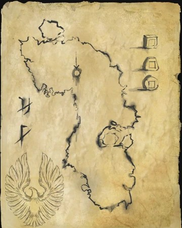 Eso Auridon Survey : auridon, survey, Enchanter, Survey:, Auridon, Elder, Scrolls, Fandom