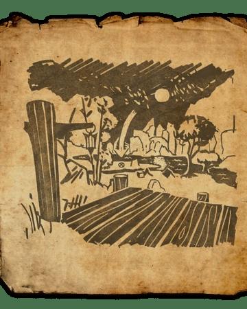 Khenarthi's Roost Ce Treasure Map : khenarthi's, roost, treasure, Khenarthi's, Roost, Treasure, Elder, Scrolls, Fandom