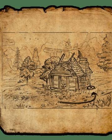 Eso Craglorn Treasure Map 6 : craglorn, treasure, Craglorn, Treasure, Elder, Scrolls, Fandom