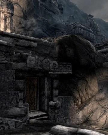 Skyrim Markarth House : skyrim, markarth, house, Abandonada, (Markarth), Elder, Scrolls, Fandom