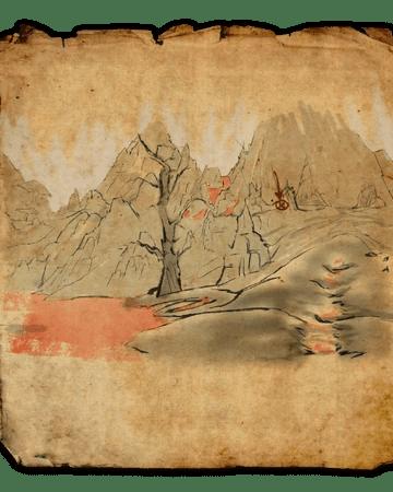 Stonefalls Treasure Map 3 : stonefalls, treasure, Stonefalls, Treasure, Elder, Scrolls, Fandom