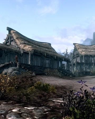 Skyrim Markarth House : skyrim, markarth, house, Karthwasten, (Skyrim), Elder, Scrolls, Fandom