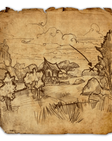 Eso Khenarthi's Roost Treasure Map 3 : khenarthi's, roost, treasure, Khenarthi's, Roost, Treasure, Elder, Scrolls, Fandom