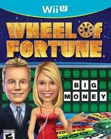 Wheel Of Fortune Family Guy : wheel, fortune, family, Wheel, Fortune, Chuggaaconroy, Fandom