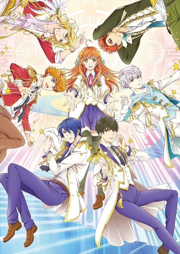 Baka-Updates Manga - Magic-kyun! Renaissance