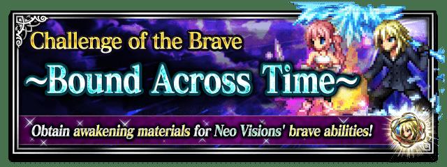 Bound Across Time - Final Fantasy Brave Exvius Wiki