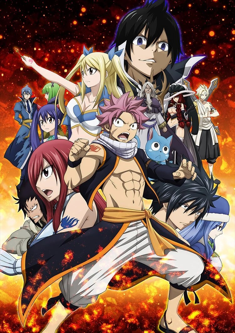 Fairy Tail Episode 1 : fairy, episode, Alvarez, Empire, Fairy, Fandom