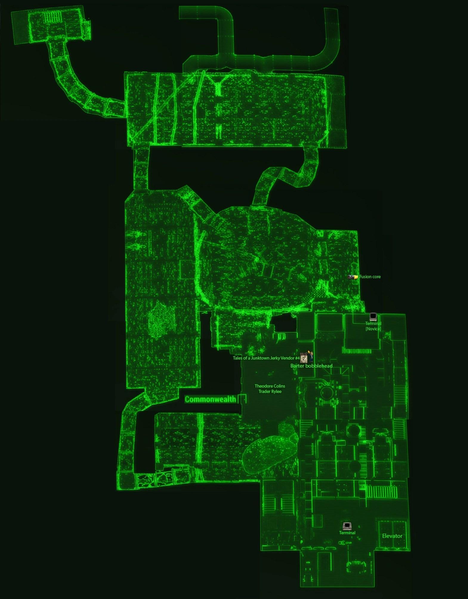 Relay Tower Osc-527 : relay, tower, osc-527, Longneck, Lukowski's, Cannery, Fallout, Fandom
