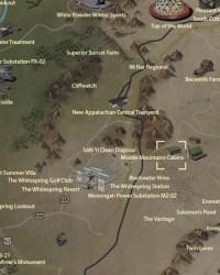 D&d Cabin Map