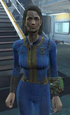 Vault Locations Fallout 4 : vault, locations, fallout, Resident, (Vault, Fallout, Fandom