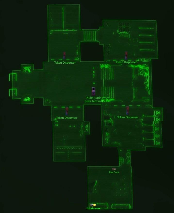 Nuka World Location Fallout 4 : world, location, fallout, Nuka-Cade, Fallout, Fandom