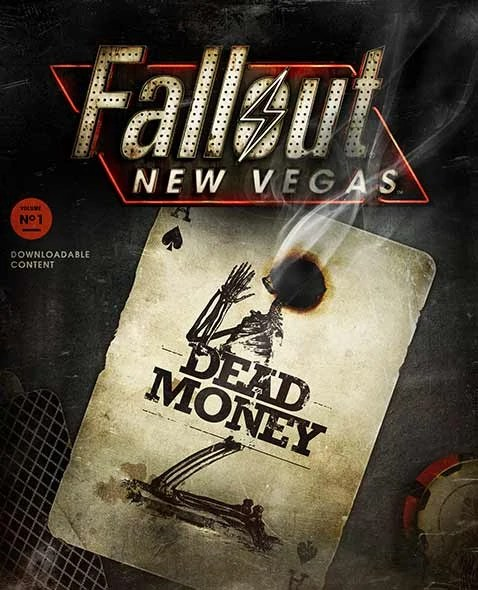 Steam DLC Page: Fallout: New Vegas