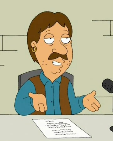 Family Guy Bruce Oh No : family, bruce, Bruce, Family, Fandom