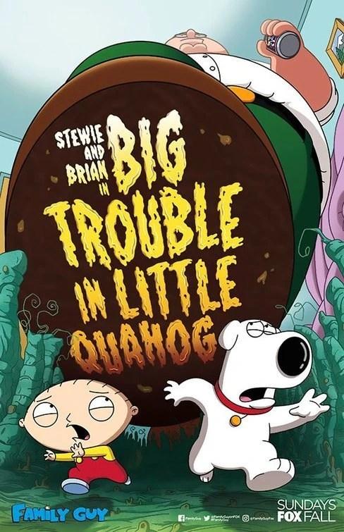 Family Guy Season 17 Online : family, season, online, Trouble, Little, Quahog, Family, Fandom