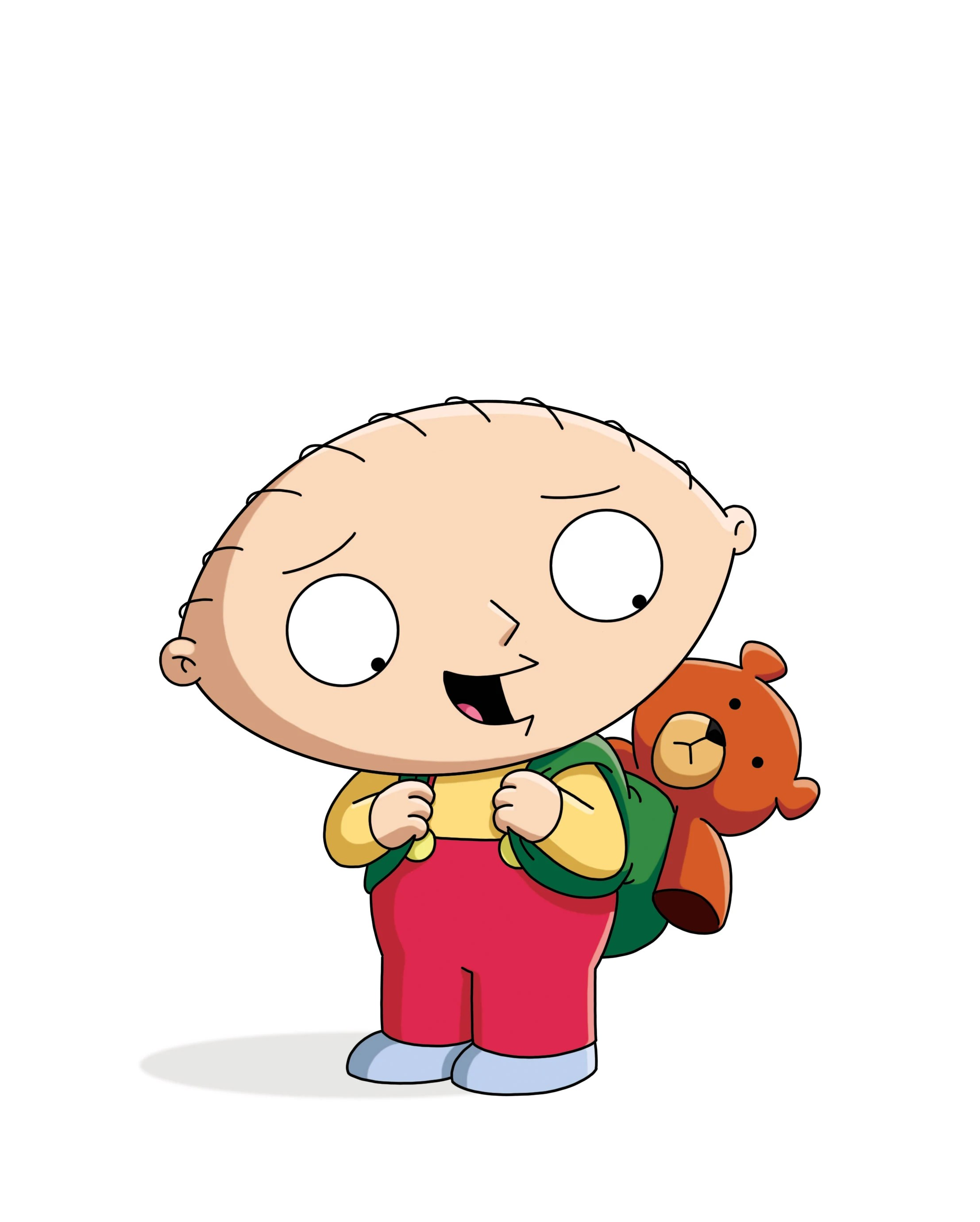 Family Guy Back To The Future : family, future, Stewie, Griffin, Family, Fandom