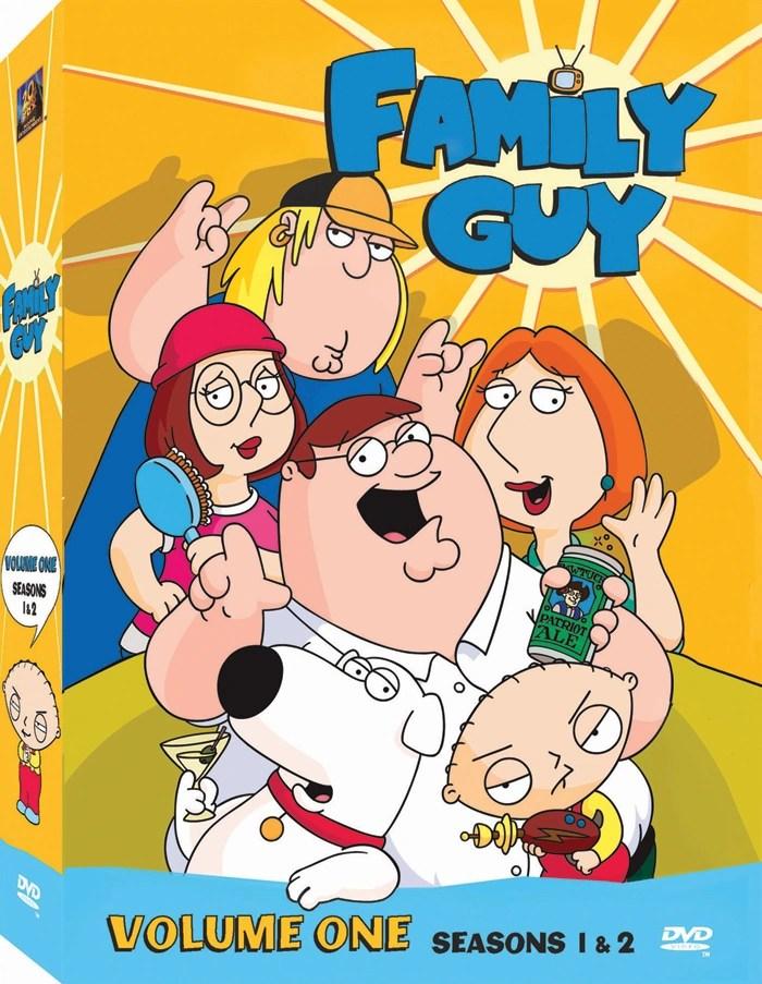 Family Guy Hot Pocket Dial : family, pocket, Episode, Guide, Family, Fandom