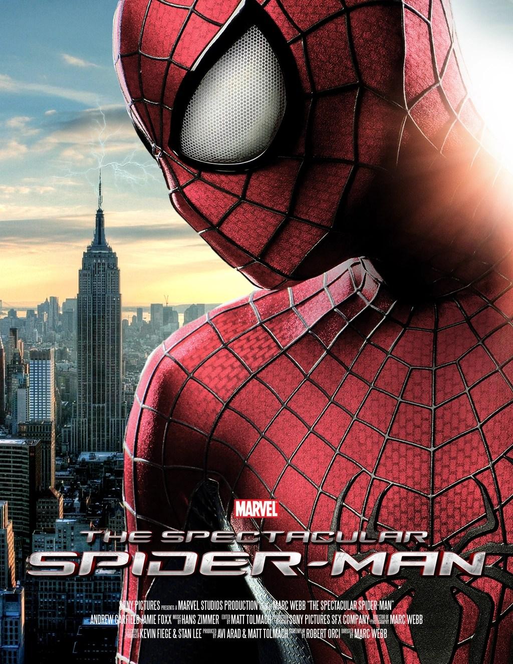 Spiderman Surrogate Father : spiderman, surrogate, father, Spectacular, Spiderman, (MCU), Fanon, Fandom