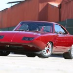 Dodge Charger Daytona The Fast And The Furious Wiki Fandom