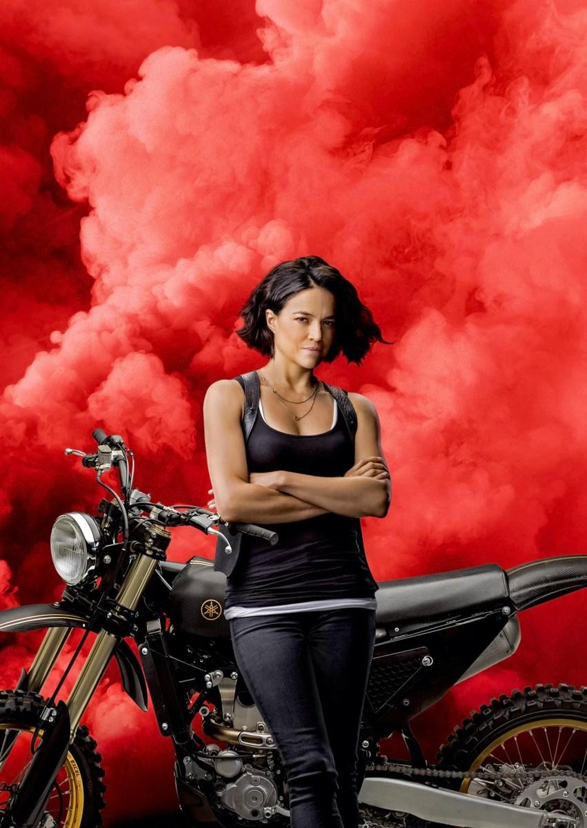 F9 Trailer & Movie Site | The Fast & Furious Saga