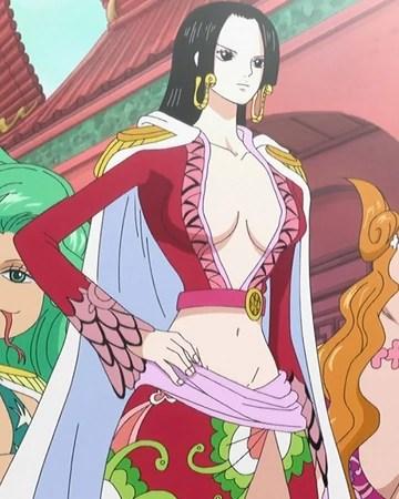 Boa Hancock | One Piece and Fairy Tail Wikia | Fandom