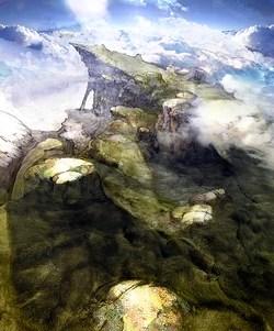 Final Fantasy Iii World Map : final, fantasy, world, Final, Fantasy, Locations, Fandom
