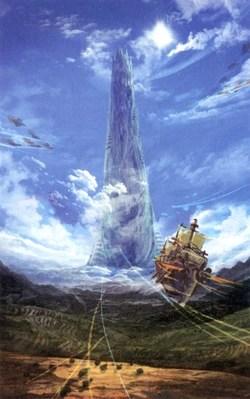 Ff4 Tower Of Babil : tower, babil, Tower, Babil, Final, Fantasy, Fandom