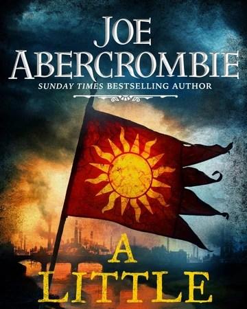 Joe Abercrombie A Little Hatred : abercrombie, little, hatred, Little, Hatred, First, Fandom