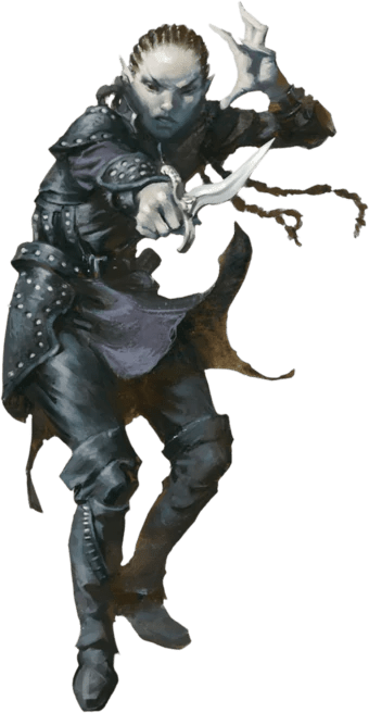 Shadar Kai 5e : shadar, Shadar-kai, Forgotten, Realms, Fandom