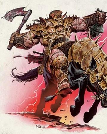 Gods Of Dnd : Tempus, Forgotten, Realms, Fandom
