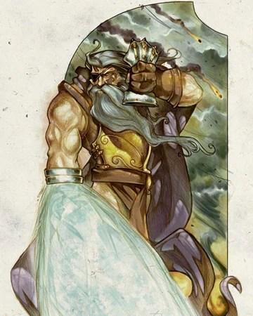 D And D Gods : Talos, Forgotten, Realms, Fandom