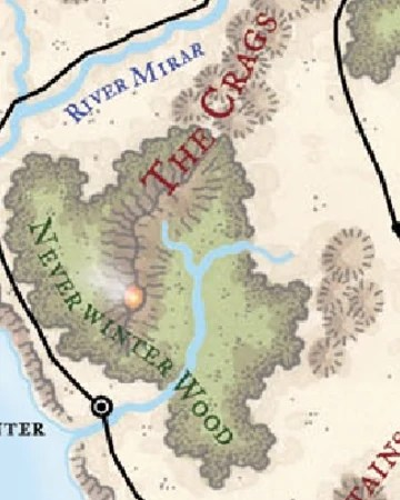 Neverwinter River District Guide : neverwinter, river, district, guide, Neverwinter, River, Forgotten, Realms, Fandom