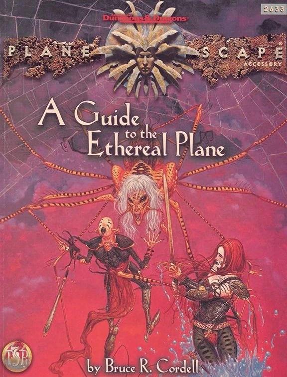 Ethereal Plane 5e : ethereal, plane, Guide, Ethereal, Plane, Forgotten, Realms, Fandom