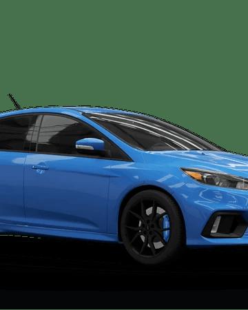 Ford Focus Wiki : focus, Focus, (2017), Forza, Fandom