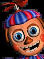 Balloon Boy Laugh : balloon, laugh, Balloon, Freddy, Fazbears, Pizzeria, Simulator, Fandom