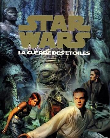Apprenti Jedi Dans Star Wars : apprenti, Apprentis, Contre, Fandom