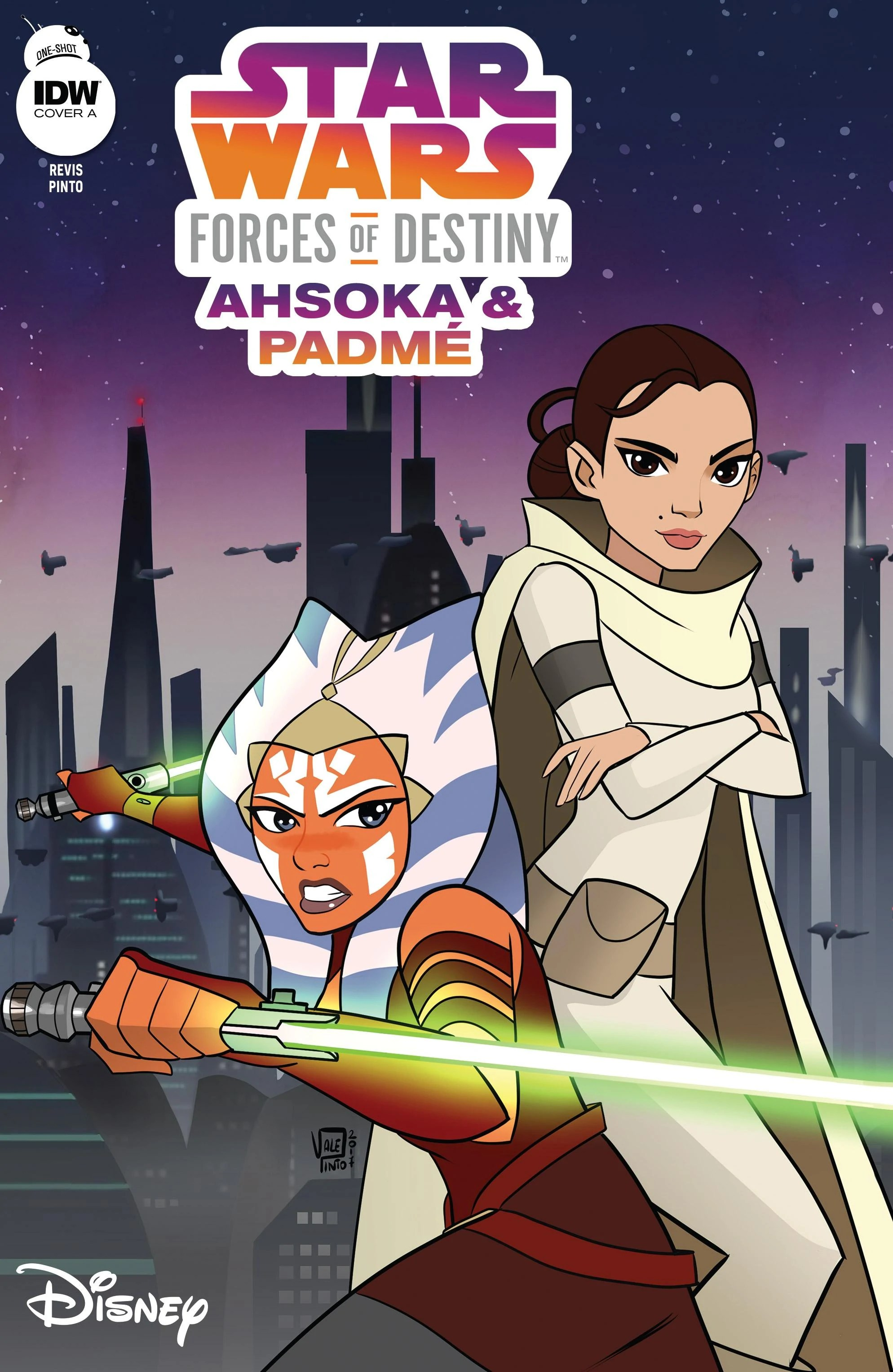 Star Wars : Forces Du Destin : forces, destin, Forces, Destin, Ahsoka, Padmé, Fandom