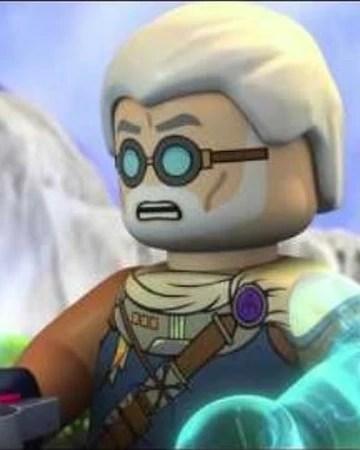 Lego Star Wars Les Chroniques De Yoda : chroniques, Jek-14, Fandom