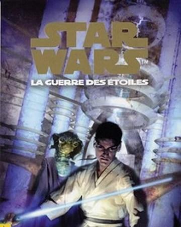 Apprenti Jedi Dans Star Wars : apprenti, Apprentis, Menacée, Fandom