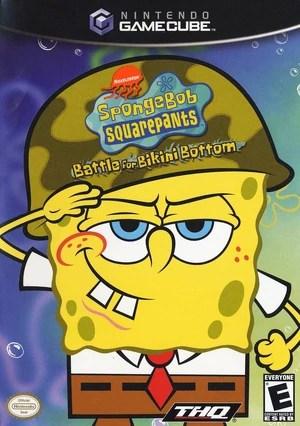 Spongebob Smarty Pants Challenge Game : spongebob, smarty, pants, challenge, SpongeBob, SquarePants:, Battle, Bikini, Bottom, Grumps, Fandom