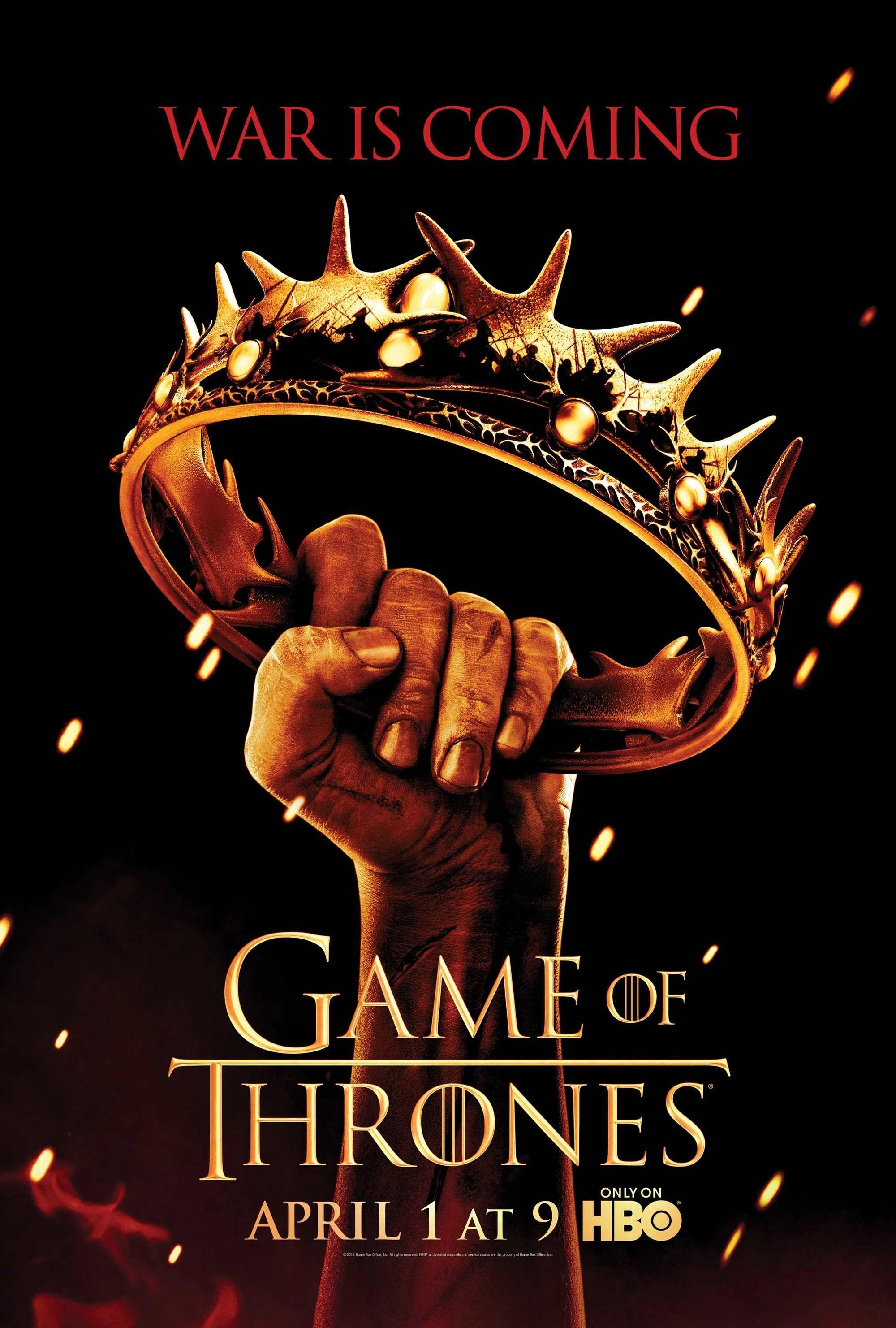 Games Of Thrones Streaming Season 2 : games, thrones, streaming, season, Season, Thrones, Fandom