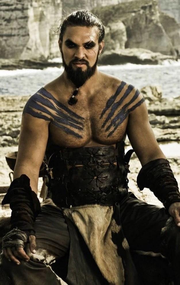 Drogo Game Of Thrones : drogo, thrones, Drogo, Thrones, Fandom