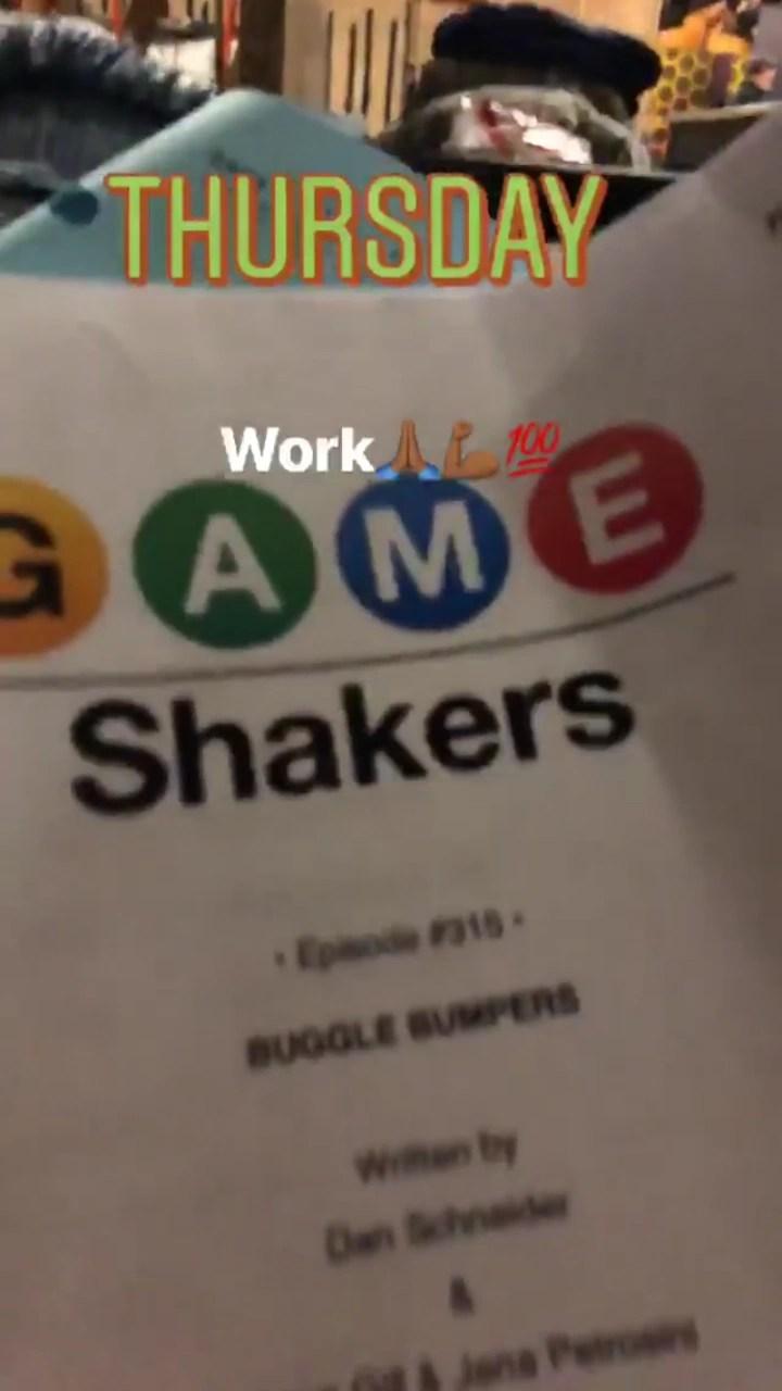 Game Shakers Bugtussle : shakers, bugtussle, Tussle/Gallery, Shakers, Fandom